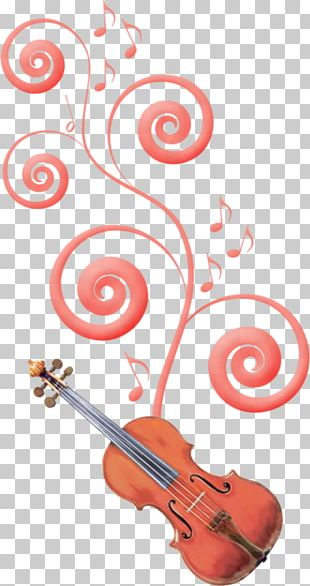 Violin String Instruments Viola Cello Musical Instruments PNG