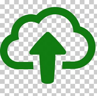 Computer Icons Cloud Computing Cloud Storage Upload PNG