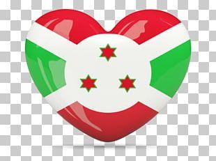 Flag Of Burundi National Flag Stock Photography PNG