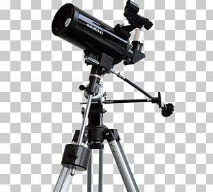 Maksutov Telescope Cassegrain Reflector Reflecting Telescope Schmidt–Cassegrain Telescope PNG