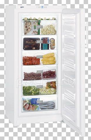 Refrigerator Freezers Liebherr Group Liebherr Comfort GP 3013 Liebherr 55cm Freestanding Freezer PNG