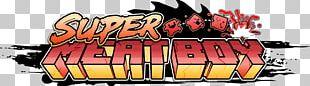 Super Meat Boy Forever Nintendo Switch Video Game Platform Game PNG