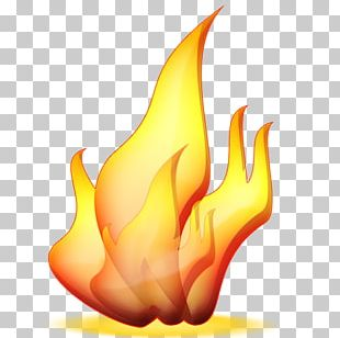 ICO Android Fire Icon PNG