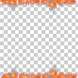 Flame Fire Light Euclidean PNG