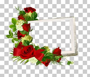 Garden Roses Frames Portable Network Graphics PNG