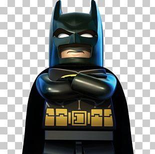 Lego Batman 2: DC Super Heroes Lego Batman: The Videogame Robin PNG