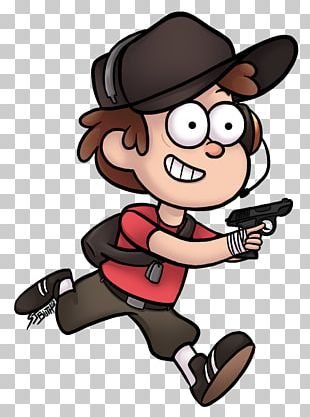 Dipper Pines Team Fortress 2 Mabel Pines Video Game Drawing PNG