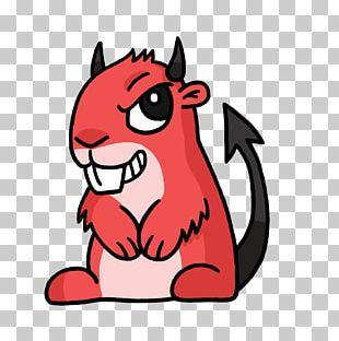Devil Adsy PNG