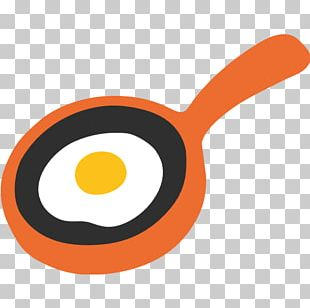 Emoji Cooking Text Messaging SMS Frying Pan PNG