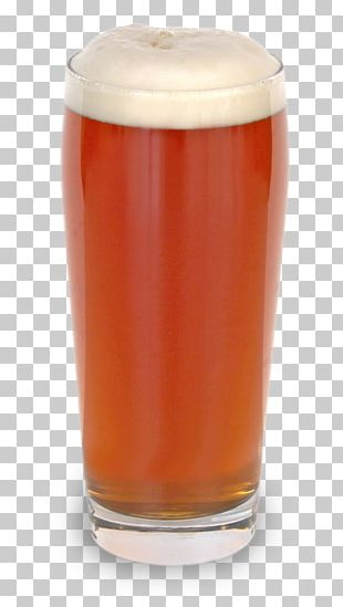 Ale Beer Cocktail Pint Glass Lager Wheat Beer PNG