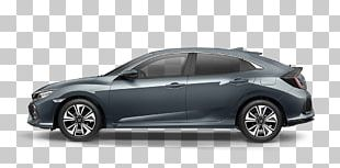 HONDA CIVIC Hatchback Car Honda City PNG