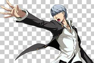 Shin Megami Tensei: Persona 4 Persona 4 Arena Ultimax Yu Narukami Shin Megami Tensei: Persona 3 PNG
