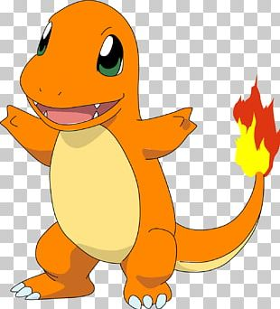 Pokémon GO Pikachu Ash Ketchum Charmander PNG