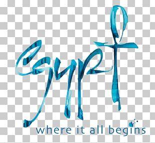 Cairo Tourism Logo Travel Brand PNG