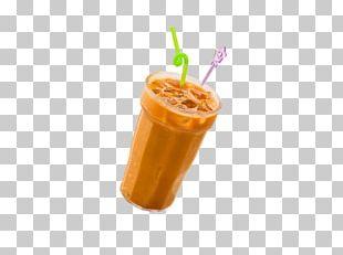 Juice Smoothie Fruit Orange PNG