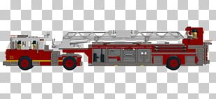 Fire Engine Truck Motor Vehicle Fire Department PNG