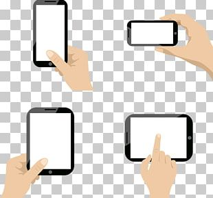 Smartphone Mobile Phone PNG
