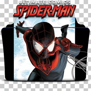 Miles Morales: Ultimate Spider-Man Ultimate Collection Ultimate Comics Spider-Man PNG