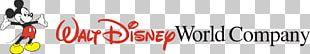 Walt Disney World Company The Walt Disney Company Business PNG