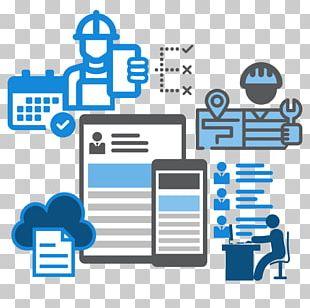 Workforce Management Field Service Management PNG