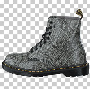 ASP Loan Boot Shoe Dr. Martens Woman PNG