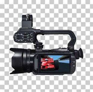 Canon XA20 Video Cameras Canon XA10 Canon XA25 PNG