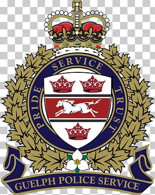 Guelph Police Service Police Officer Toronto Police Service Ontario Provincial Police PNG