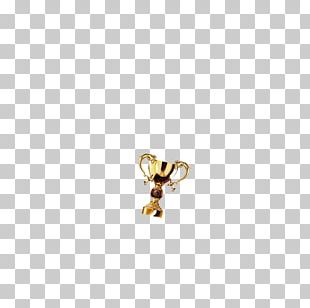 Material Body Piercing Jewellery Animal Yellow Pattern PNG