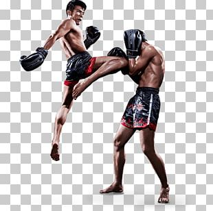 Muay Thai Kickboxing Martial Arts Brazilian Jiu-jitsu PNG