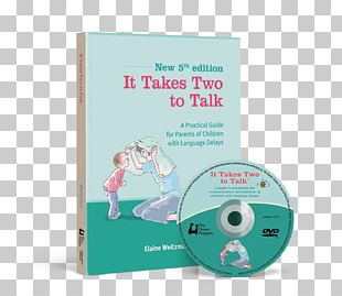 It Takes Two To Talk: A Practical Guide For Parents Of Children With Language Delays The Hanen Centre Book Amazon.com PNG