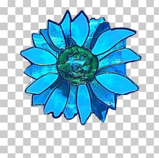 Rose Family Cut Flowers Petal Turquoise PNG