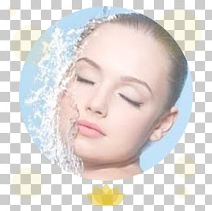 Skin Care Water Face Cosmetics PNG