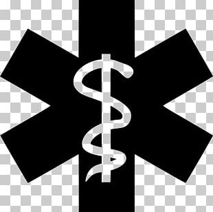 Star Of Life Emergency Medical Technician Emergency Medical Services Ambulance Firefighter PNG
