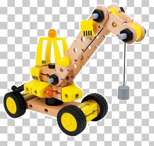 Toy Game Crane Child Architectural Engineering PNG