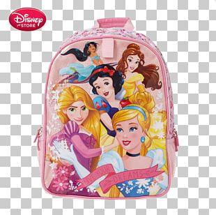Ariel Rapunzel Snow White Belle Disney Princess PNG