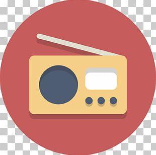 Computer Icons Internet Radio PNG