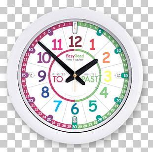 Alarm Clocks Timer Child Teacher PNG