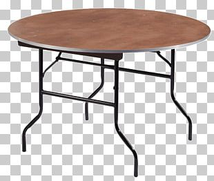 Folding Tables Furniture Coffee Tables Trestle Table PNG