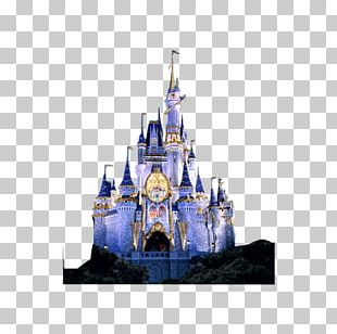 Magic Kingdom Sleeping Beauty Castle Tokyo Disneyland Cinderella Castle Amusement Park PNG