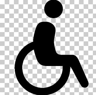 Wheelchair Computer Icons Disability International Symbol Of Access PNG