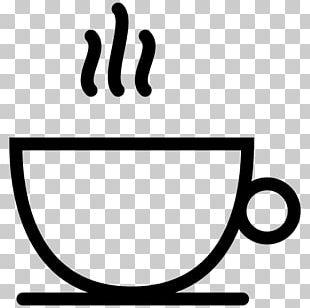 White Coffee Java Coffee Cafe Computer Icons PNG