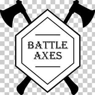 Battle Axes PNG