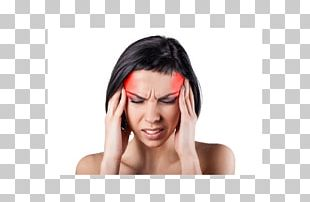 Neck Pain Tension Headache Migraine PNG