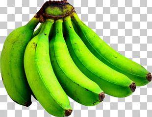 Organic Food Banana Raw Foodism Vegetable PNG