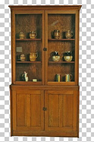 Cupboard Cabinetry Shelf Bookcase Buffets & Sideboards PNG