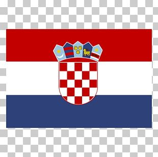Flag Of Croatia National Flag Flag Of Slovenia PNG