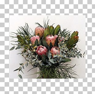 Floral Design Flower Bouquet Cut Flowers Sugarbushes PNG