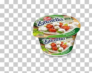 Mozzarella Milk Cheese Italian Cuisine Zott PNG