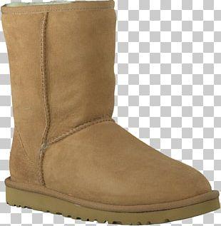Ugg Boots Sheepskin Boots Knee-high Boot PNG