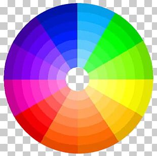 Yellow Color Orange Red Violet PNG